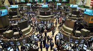 Резултат с изображение за жена оглави Нюйоркската фондова борса
