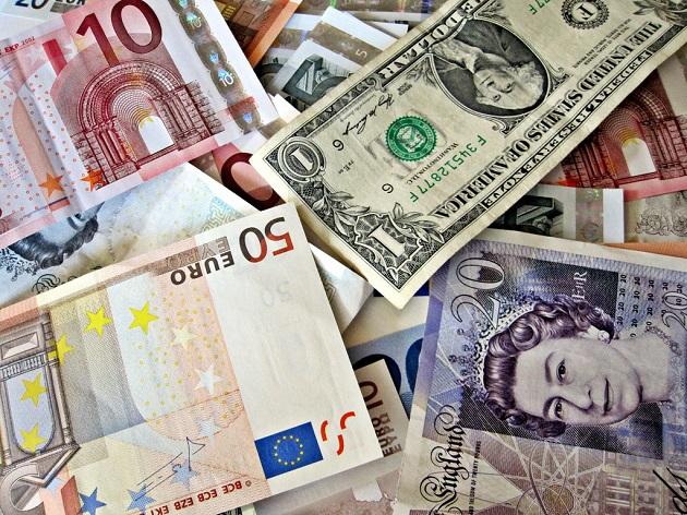 Резултат с изображение за турска лира долар